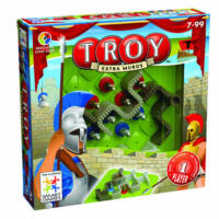 Trja Smart Games